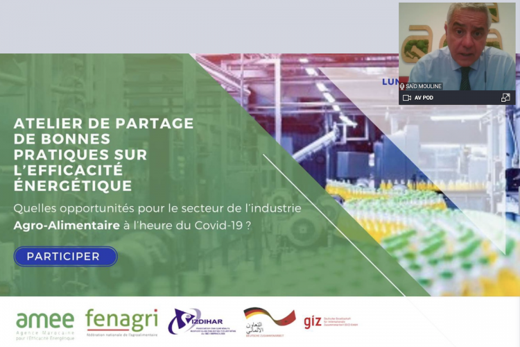 webinaire industrie agroalimentaire